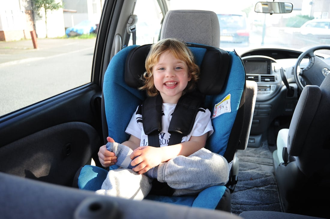 Extended Rear Facing Car Seat2