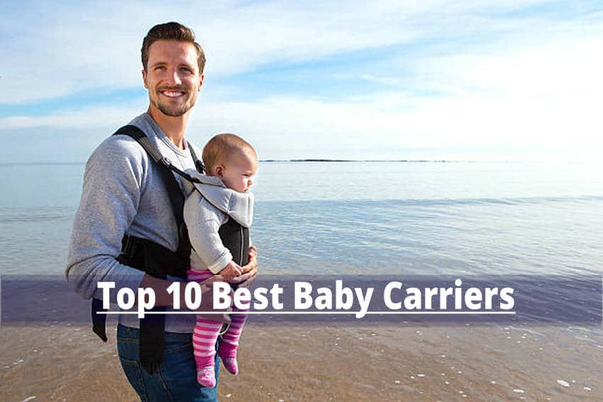 Top 10 Best Baby Carriers