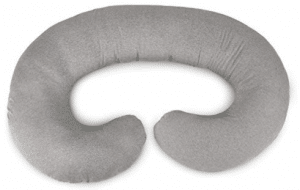 PharMeDoc C Shaped Pregnancy Pillow