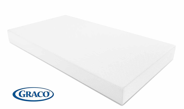 Graco Premium Foam Crib Mattress – Best Crib Mattress 2018