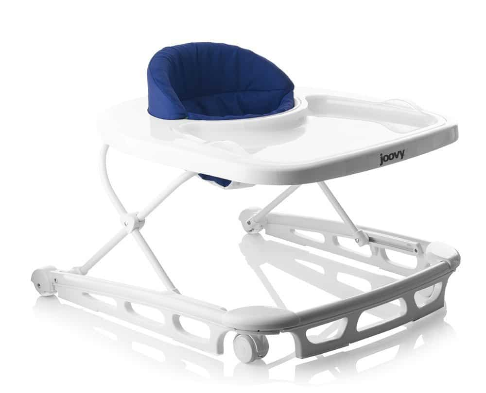 Joovy Spoon Walker – Safest Baby Walker