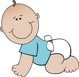 Overnight Diaper