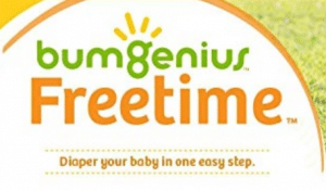 bumGeniu Diapers