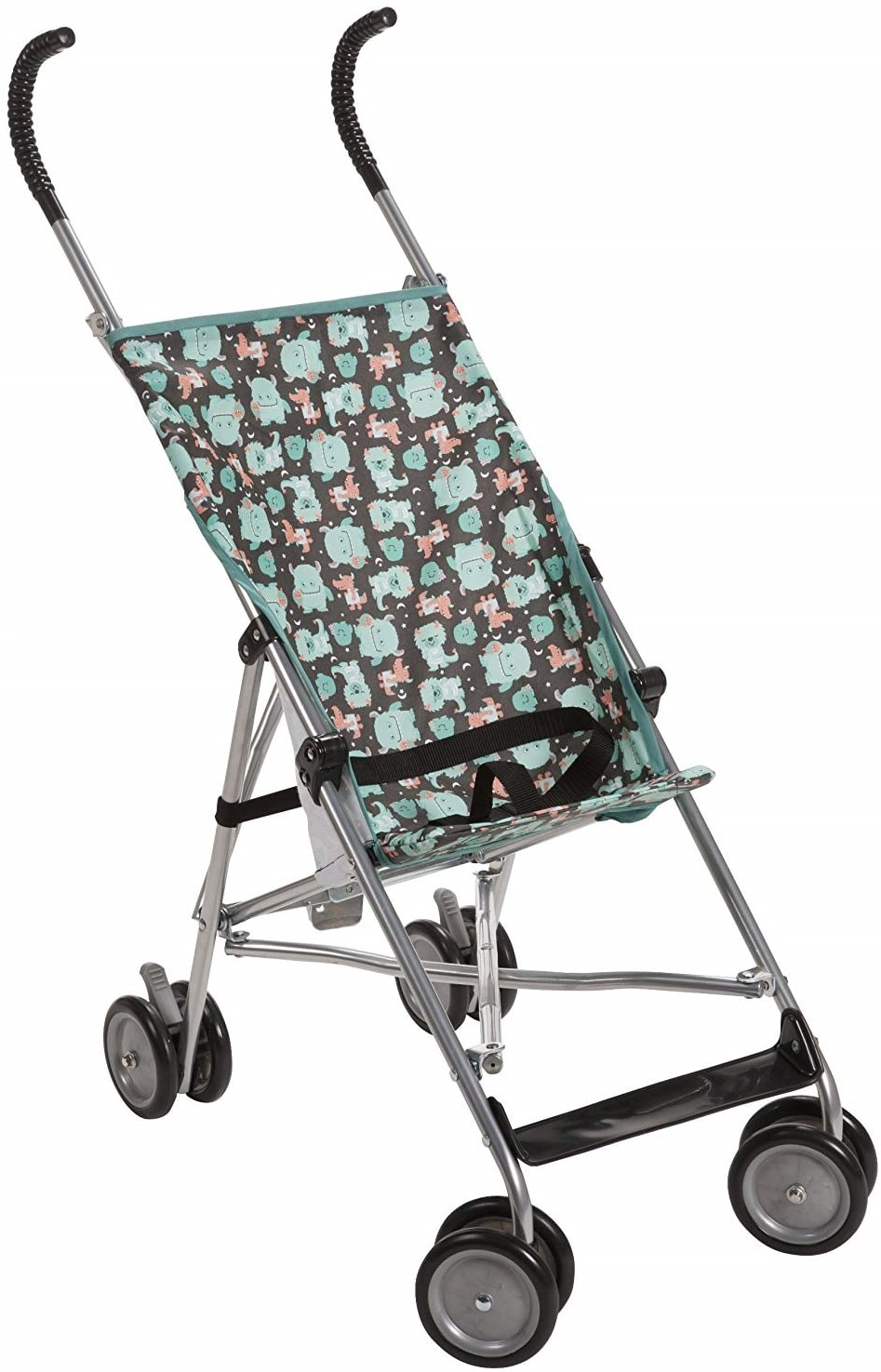 Cosco Umbrella Sleep Monsters Stroller