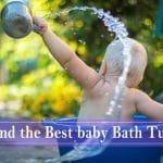 Find the Best Baby Bath