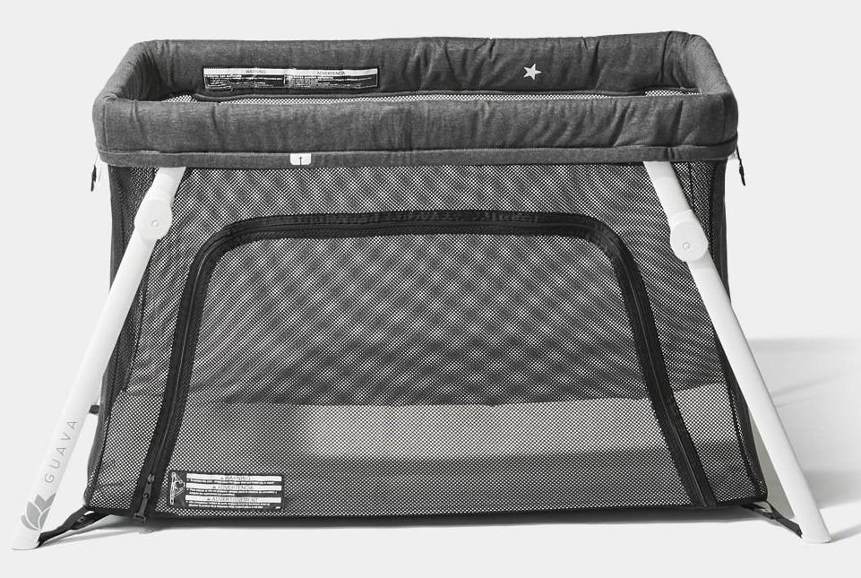 Lotus Travel Crib Portable Baby Playard