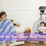 Picks the Best Baby Swings