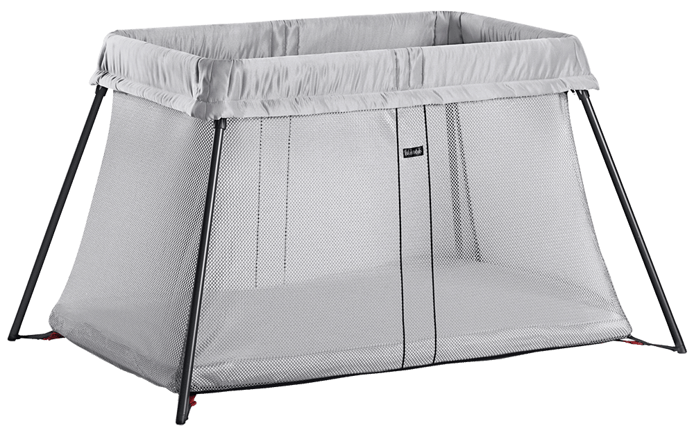 10 Awesome Picks for the Best Portable Cribs to Use This
