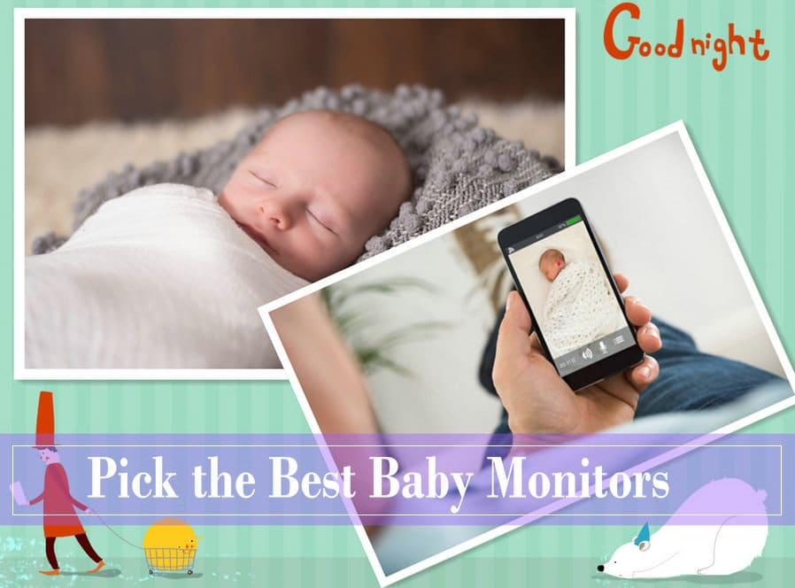 Best baby monitor for sleeping