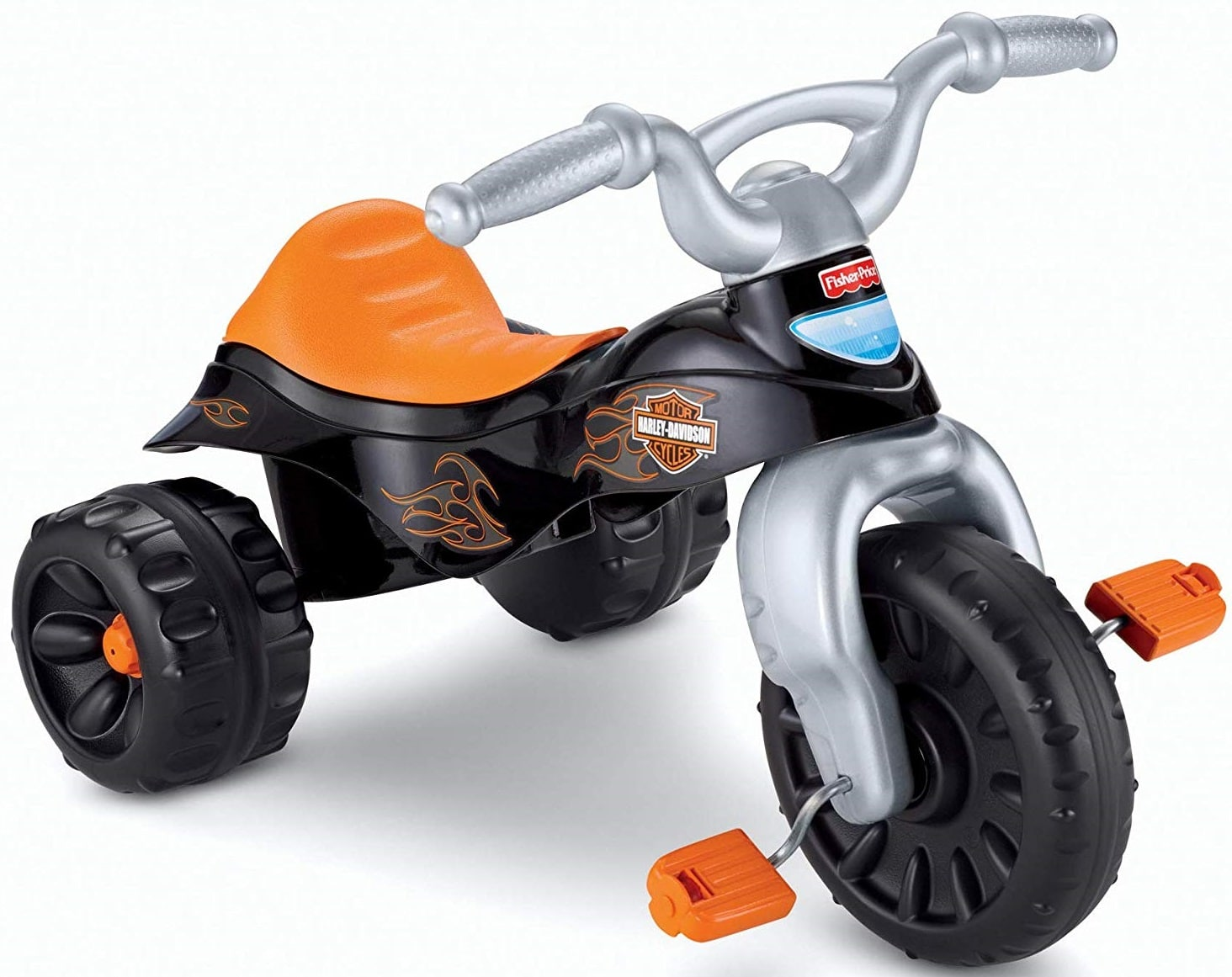 Fisher-Price Harley-Davidson Tough Trike