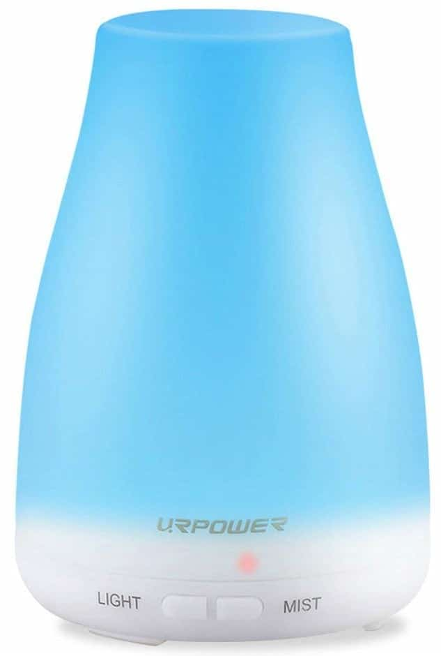 URPOWER Baby Best budget Humidifier