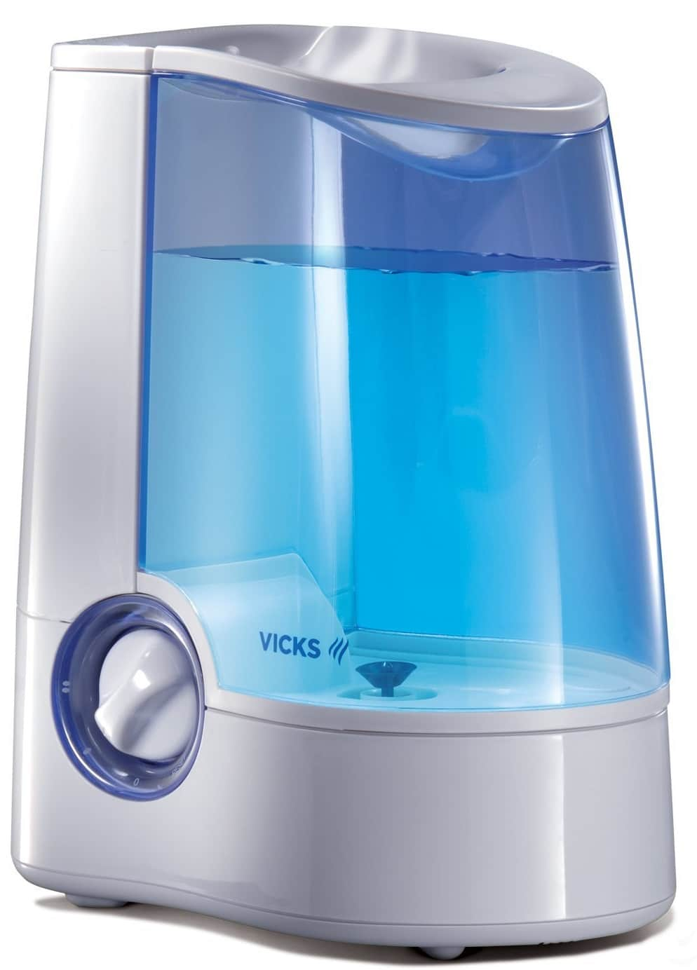 Vicks Best Warm Mist Humidifier