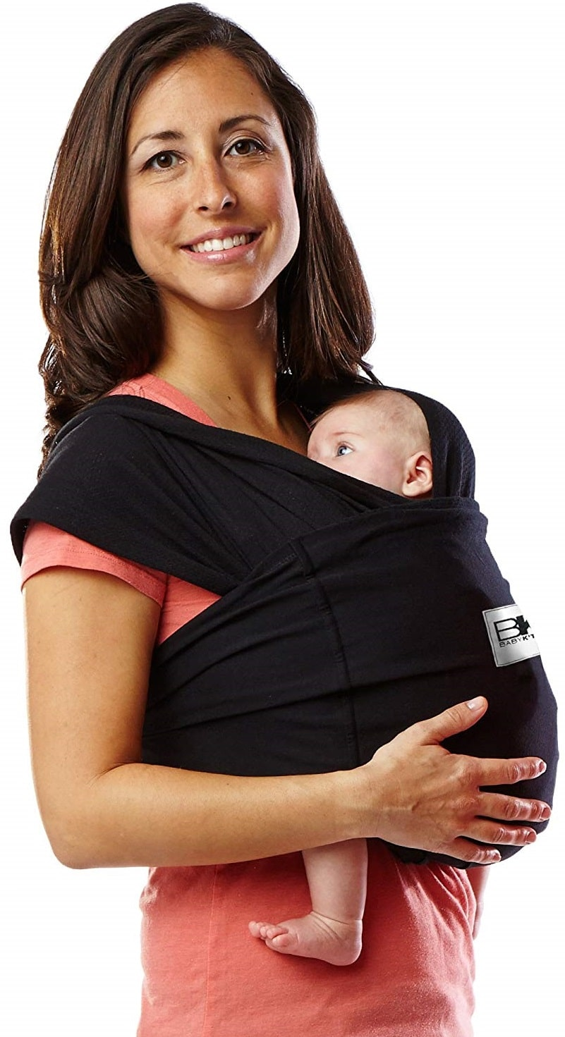 Baby K'tan Baby Carrier Wrap