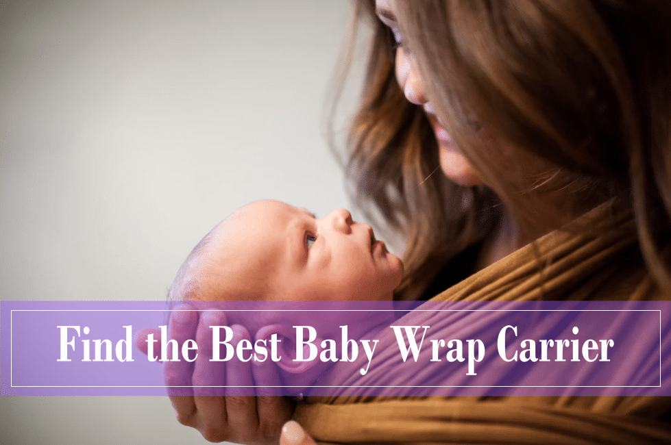 Best Baby Wrap Carrier