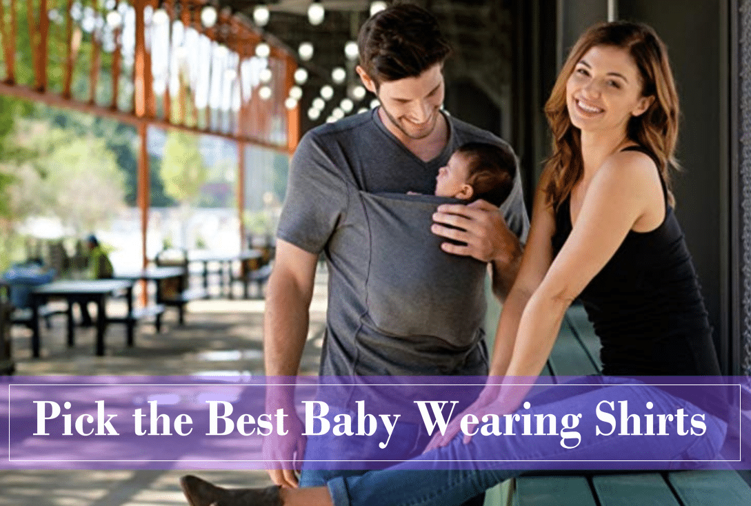 Pick the Best Baby Wearing Shirts