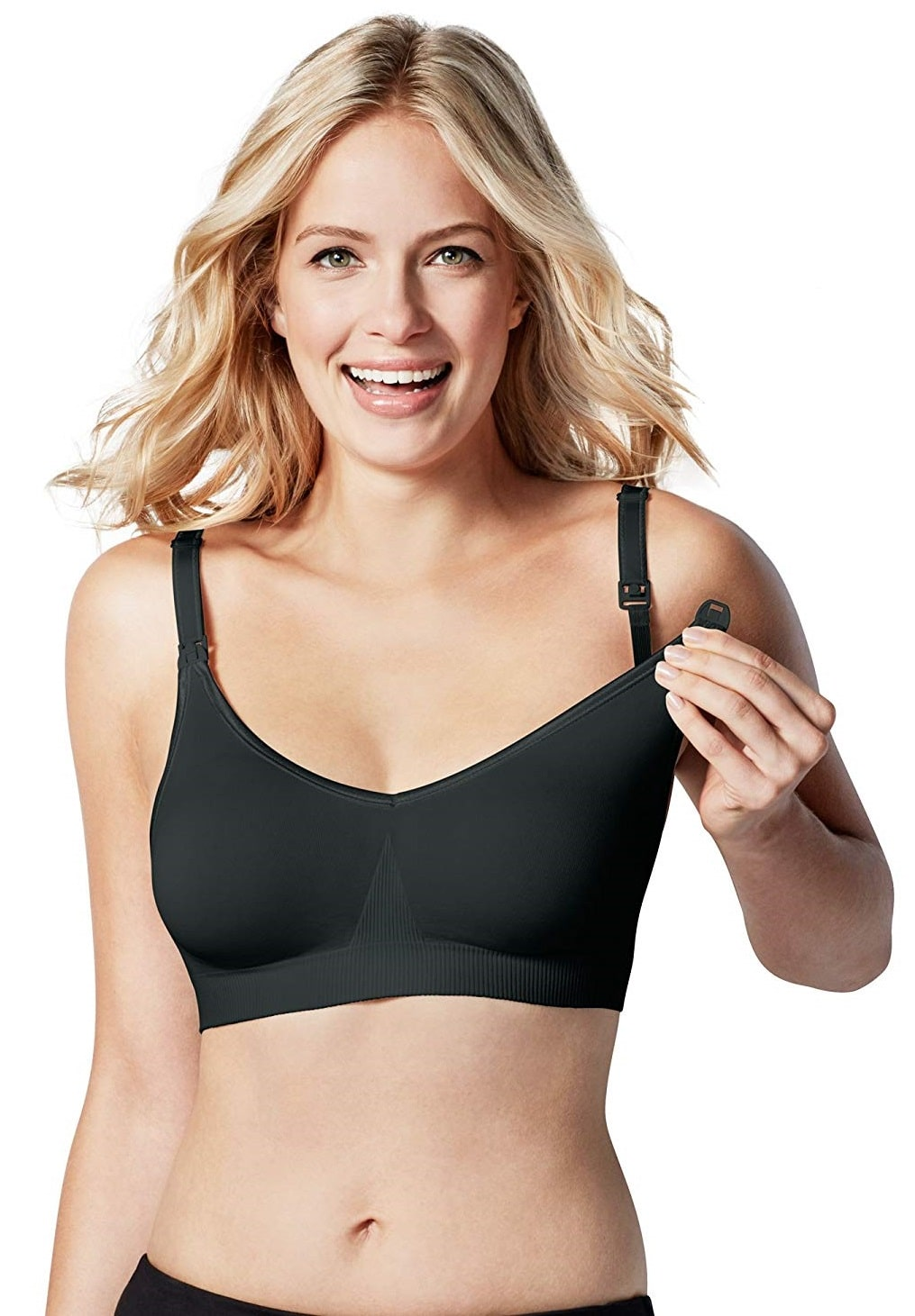 70163ed6ac823 9 Best Nursing Bras for Breastfeeding - A Mom's Buying Guide of 2019