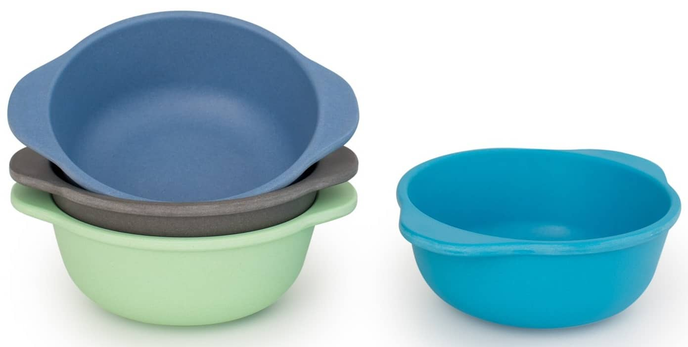 Best Baby Dishes: 11 Eco-Friendly Bowls and Plates for