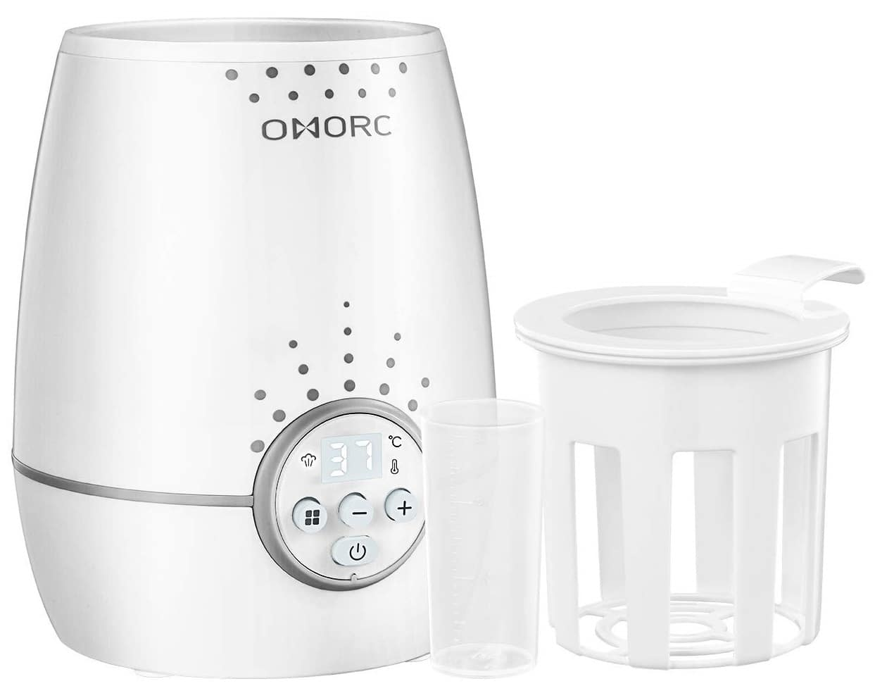 OMORC Baby Bottle Warmer