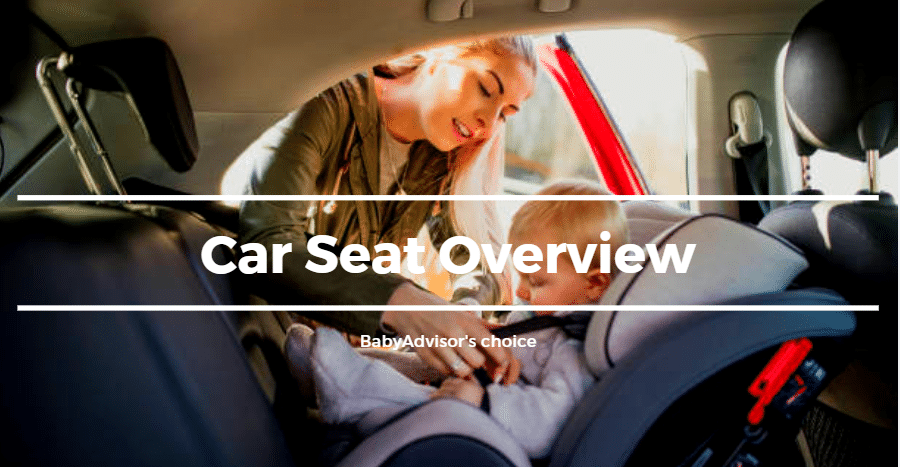 car seat overview