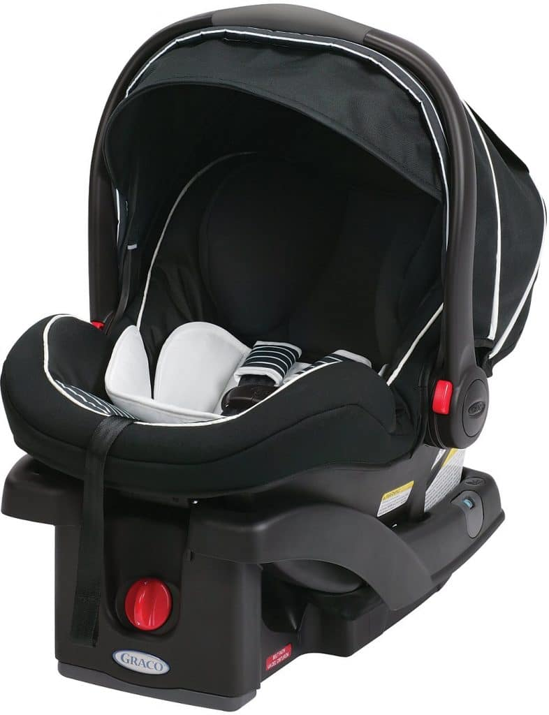 Graco SnugRide 35 LX Click Connect Infant Car Seat