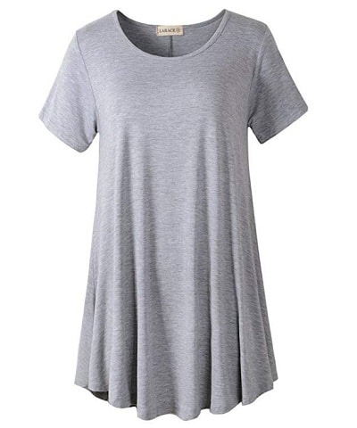 Larace Tunic Tops