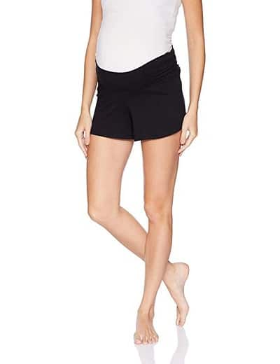 Motherhood Maternity Relaxed Fit Sleep Shorts