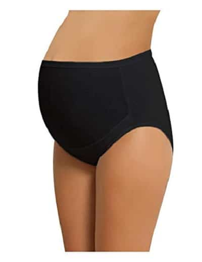 NBB Lingerie High Cut Maternity Panties