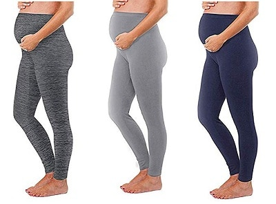 Shop Pretty Girl Maternity Leggings