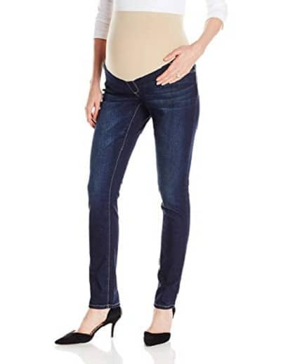 Three Seasons Skinny Maternity Jeans