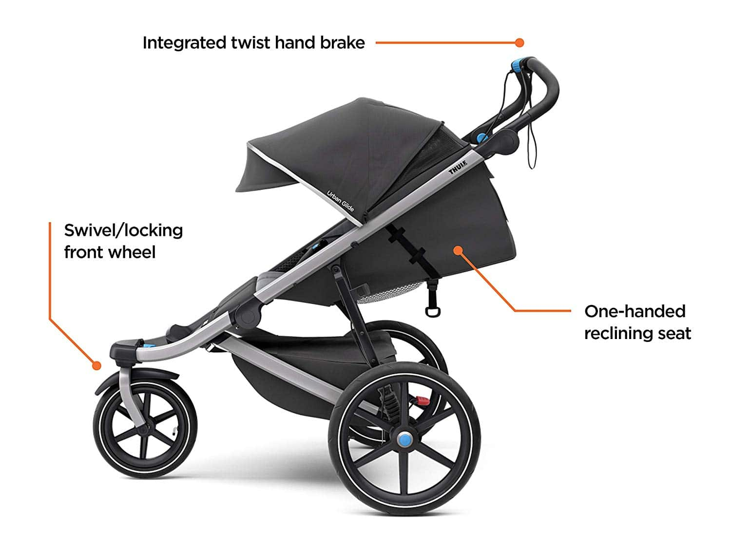 The 6 Best Jogging Strollers Of 2019 Baby Advisor