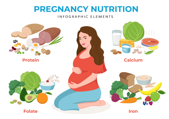 foods-beneficial-for-pregnant-women