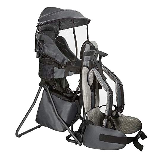 Clevr Premium Cross Country Baby Backpack