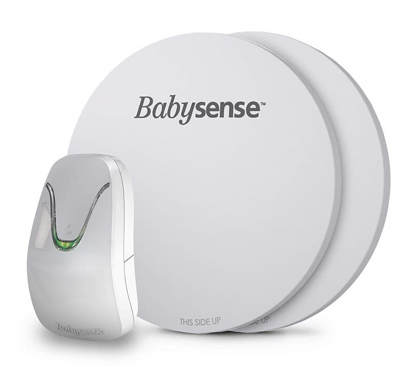 Babysense Under The Mattress Baby Monitor