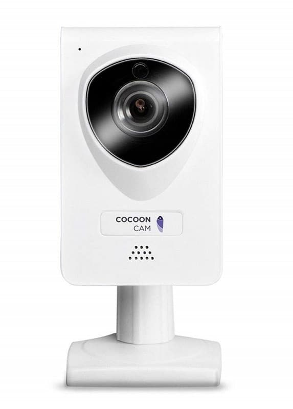 Cocoon Cam Plus Baby Monitor