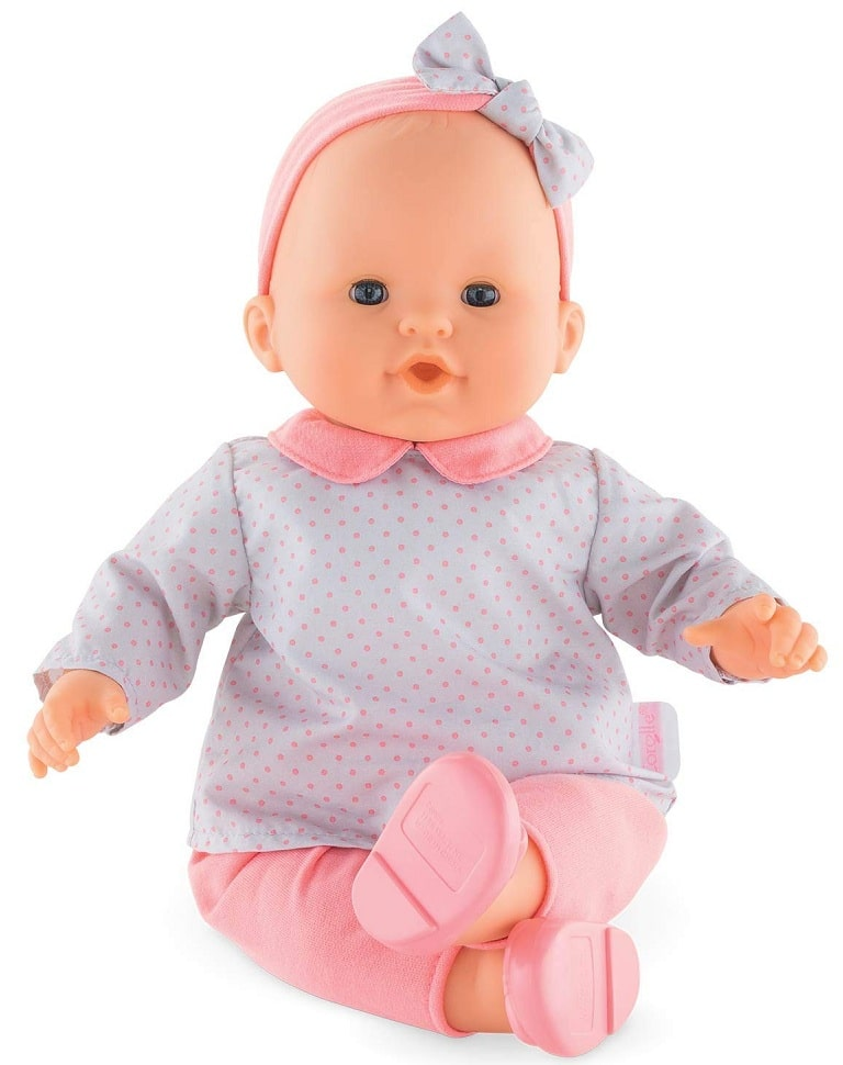 Corolle Mon Grand Poupon Louise Toy Baby Doll