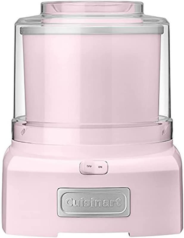 Cuisinart ICE-21PK Frozen Yogurt