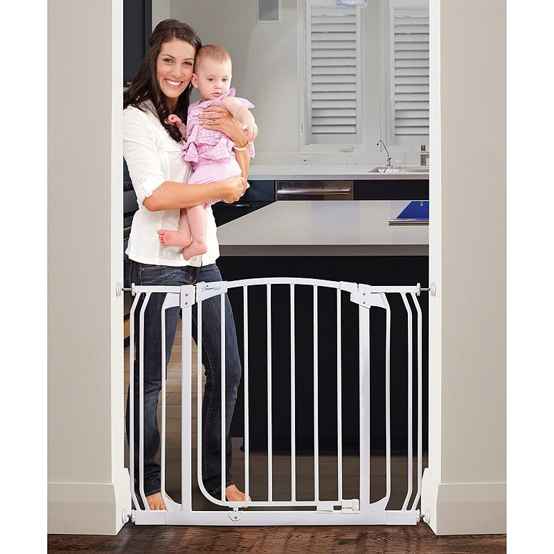 Dreambaby Chelsea Auto-Close Security Gate