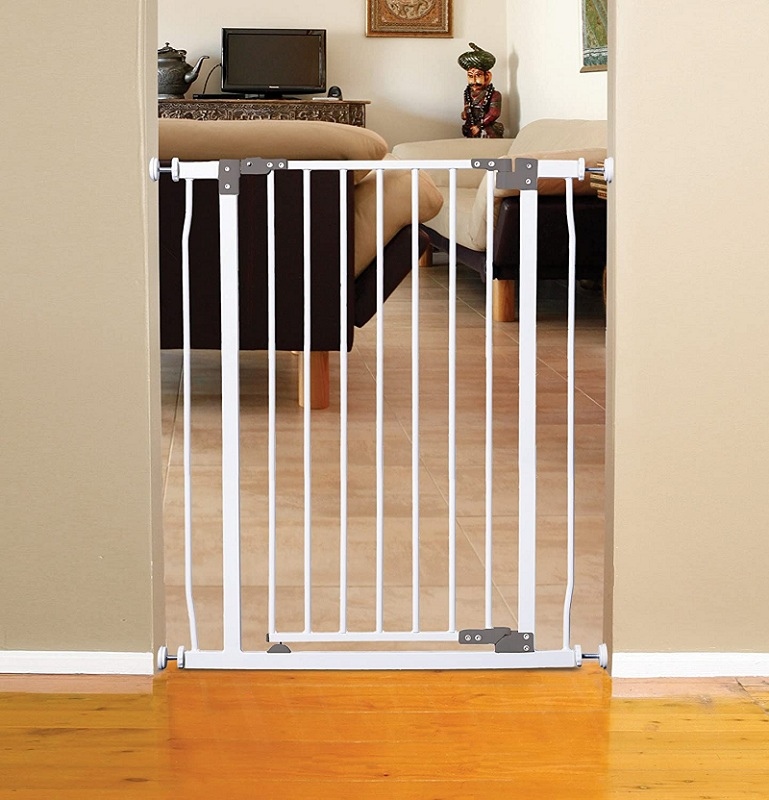 Dreambaby Liberty Auto Close Stay Open Security Gate
