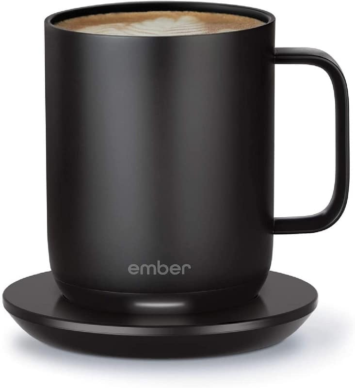 NEW Ember Temperature Control Smart Mug