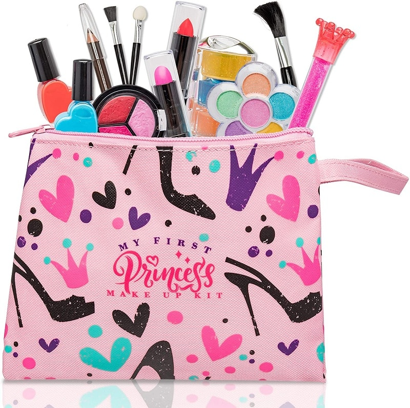 Roll over image to zoom in My First Princess Makeup Kit