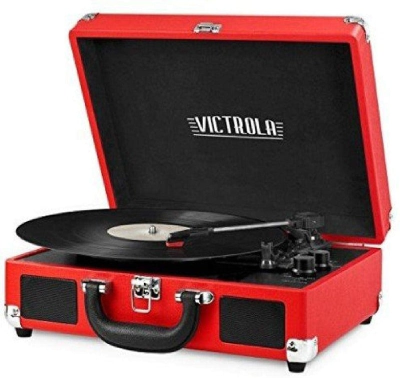 Victrola Vintage 3-Speed Bluetooth