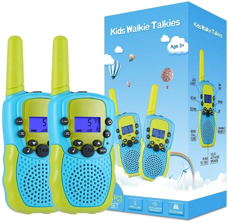 Selieve Walkie Talkies